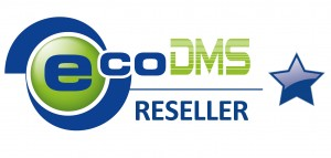 ecoDMS - reseller