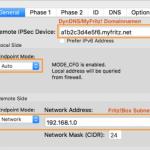 VPN: IPSecuritas mit AVM's Fritz!Box nutzen